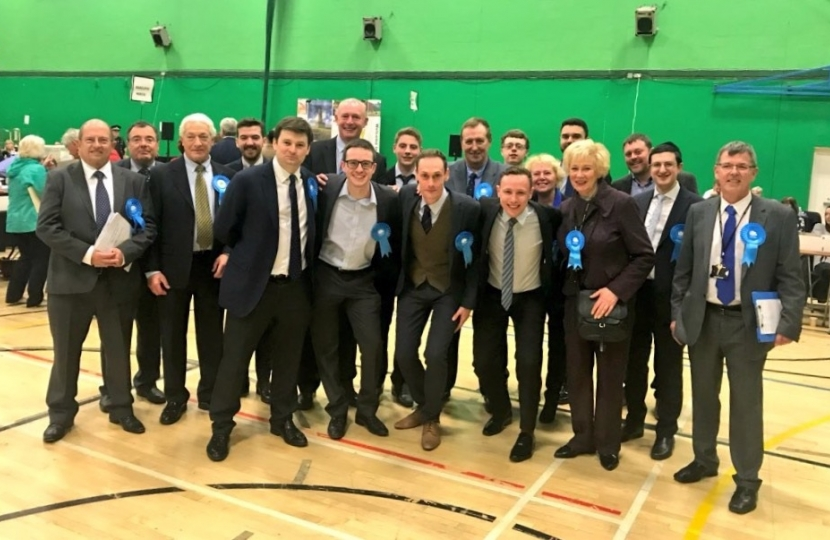 Bury Conservatives